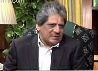 Sawal Hai Pakistan Ka (Governor Ishrat-ul-Ibad Exclusive) – 3rd April 2016