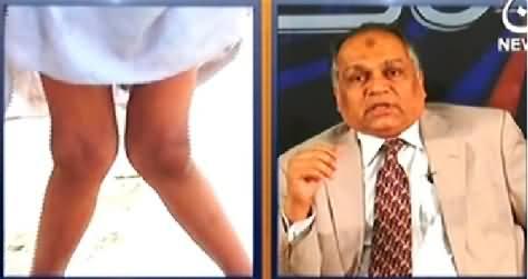 Sawal Hai Pakistan Ka (Is It Possible to Make Pakistan Polio Free?) – 15th November 2014