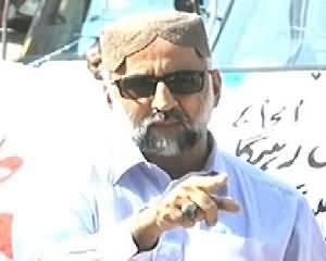 Sawal Hai Pakistan Ka (Karachi Chambers Aur Goods Transporters Ne 5 Mutalibat PM ko Bhej Diye) - 16th November 2013