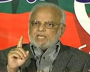 Sawal Hai Pakistan Ka (Kia Mehngai ke Khilaf Rally LB Elections Ki Tayyari Hai?) - 20th December 2013