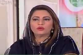 Sawal Hai Pakistan Ka (Kia PTI Aur PMLN ka Alliance Hoga?) – 8th April 2017