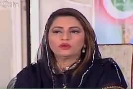 Sawal Hai Pakistan Ka (Kia PTI Aur PMLN ka Alliance Hoga?) – 8th April 2017