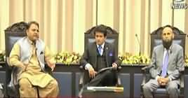 Sawal Hai Pakistan Ka (Live Show From National University Islamabad) – 5th May 2019