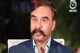 Sawal Hai Pakistan Ka (Minorities About Pakistan's Future) – 7th January 2017