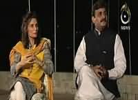 Sawal Hai Pakistan Ka (NA-122: PMLN Vs PTI) – 19th September 2015