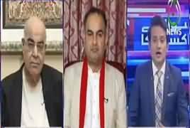 Sawal Hai Pakistan Ka (Pak Bharat Kasheedgi) – 2nd March 2019
