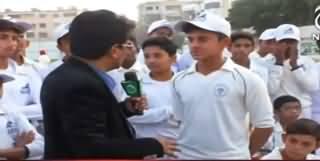 Sawal Hai Pakistan Ka (Pakistan Cricket System) - 21st December 2019