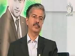 Sawal Hai Pakistan Ka (Pakistan's Foreign Policy In The Eyes of Youth) – 29th August 2015