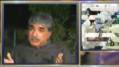 Sawal Hai Pakistan Ka (Pakistan Under the Burden of Foreign Loans) - 24th May 2014