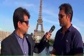 Sawal Hai Pakistan Ka (Paris Special) – 20th May 2017