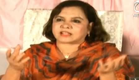 Sawal Hai Pakistan Ka (Transport Problem in Hyderabad) - 26th April 2014