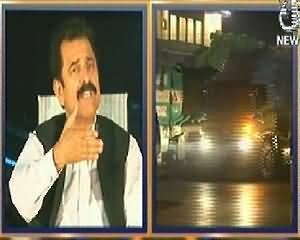 Sawal Hai Pakistan Ka (Transporters Complains to Govt) – 28th March 2014