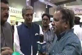 Sawal Se Aagey (Awam Mehngai Se Pareshan) – 5th April 2019