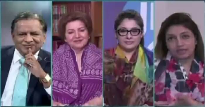 Sawal Se Aagey (Discussion on Current Issues) – 27th October 2018