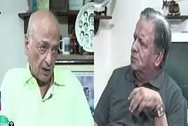 Sawal Se Aagey (Pakistan Ki Shakist Ke Zimmedar Kaun?) – 14th July 2019