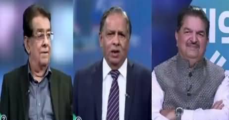 Sawal Se Aagey (Presidential Elections) – 2nd September 2018