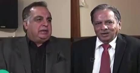 Sawal Se Aagey (PTI Ki Hakumat Sazi) – 11th August 2018