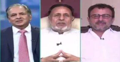 Sawal Se Aagey (PTI Ki Hakumat Sazi) – 12th August 2018