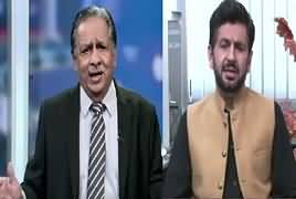 Sawal Se Aagey (What Can Be The Agenda of Anchors) – 1st September 2018