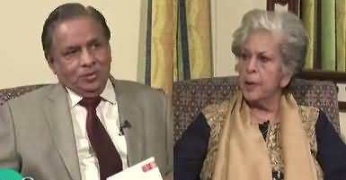 Sawal Se Agay (Current Political Issues) – 18th February 2018