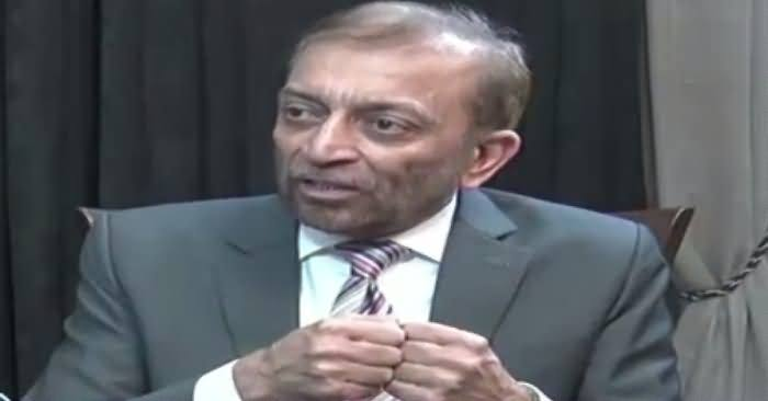 Sawal Se Agay (Farooq Sattar Exclusive Interview) – 3rd June 2018