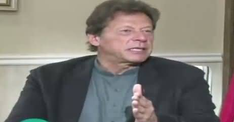 Sawal Se Agay (Imran Khan Exclusive Interview) – 24th February 2018
