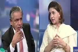 Sawal Se Agay (Karachi Mein Election ki Siasat) – 12th May 2018