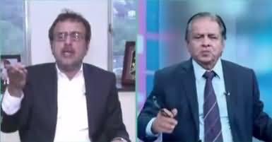 Sawal Se Agay (Load Shedding Khatam Na Ho Saki) – 21st April 2018