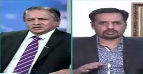 Sawal Se Agay (Mustafa Kamal Exclusive Interview) – 21st January 2018