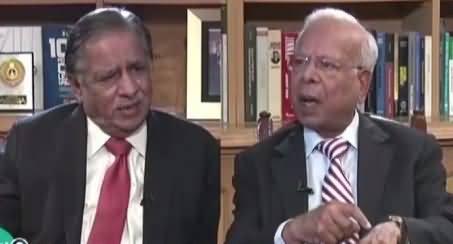 Sawal Se Agay (Pakistan Ki Muashi Haalat) – 4th February 2018