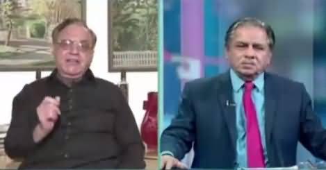 Sawal Se Agay (Sham Maidan e Jang) – 15th April 2018
