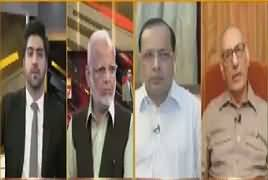 Sawal To Hoga (Discussion on Current Issues) – 8th June 2018