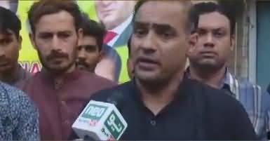 Sawal To Hoga (From NA-108 Faisalabad) – 15th July 2018