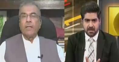 Sawal To Hoga (Lahore NA-125 Ki Kahani) – 23rd June 2018