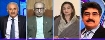 Sawal with Amber Shamsi (Army Chief Extension) - 30th November 2019