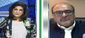Sawal with Amber Shamsi (Govt Announced Action on Sugar Report) - 7th June 2020