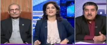 Sawal with Amber Shamsi (Hakumat Vs Opposition Mahaz Arai) - 7th December 2019