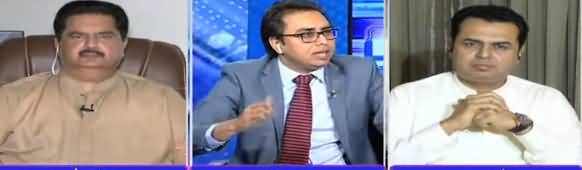 Sawal with Amber Shamsi (IMF Package, Economy, Amnesty Scheme) - 14th May 2019