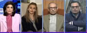 Sawal with Amber Shamsi (Kia Economy Behtar Hogi?) - 29th December 2019