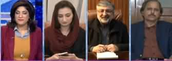 Sawal with Amber Shamsi (Lawyers And Doctors Tussle) - 14th December 2019