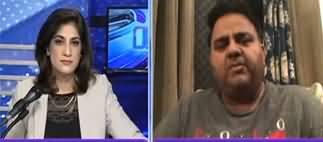 Sawal with Amber Shamsi (Lockdown And Budget) - 13th June 2020