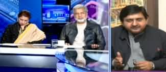 Sawal with Amber Shamsi (Nawaz Sharif Health Still Under Discussion) - 22nd November 2019