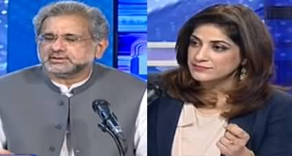 Sawal With Amber Shamsi (PMLN's Narrative) - 6th September 2020