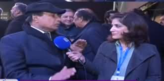 Sawal with Amber Shamsi (Special Show From PPP Jalsa) - 27th December 2019