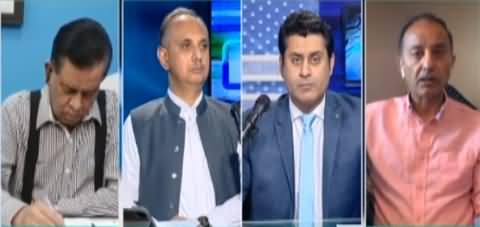 Sawal with Ehtesham Amir-ud-Din (Budget, Economy) - 13th June 2021