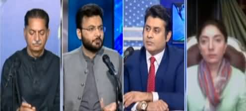 Sawal with Ehtesham Amir-ud-Din (FATF Ki Talwar Sar Par) - 26th June 2021