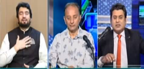 Sawal with Ehtesham Amir-ud-Din (Pakistan's Economic Condition) - 3rd April 2021