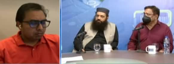 Sawal with Ehtesham Amir-ud-Din (Yaksaan Taleemi Nizam) - 2nd May 2021