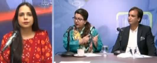 Sawal with Ehtesham (Bijli Aur Petrol Ki Qeemat Mein Izafa) - 17th October 2021