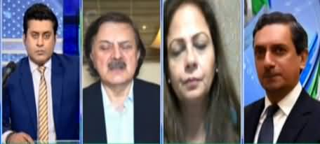 Sawal with Ehtesham (Budget, Economy, Inflation) - 10th June 2021